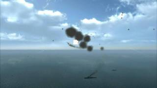 PT Boats - Aerial Warfare