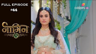 Naagin 3 - Full Episode 44 - With English Subtitles