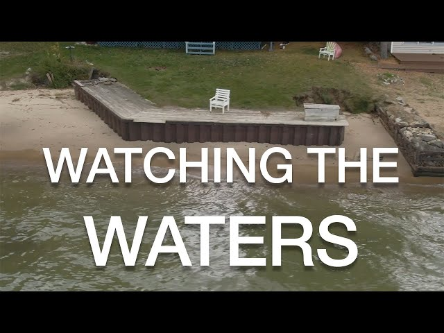 Watching the Waters - Great Lakes Now Full Episode - 1020