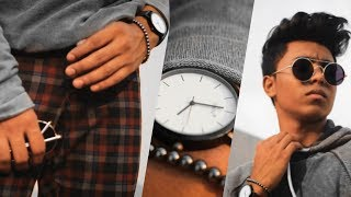 4 Must have Winter trends 2018 for men | Mens Winter Style | Bangladesh Fashion | Winter Trends 2018