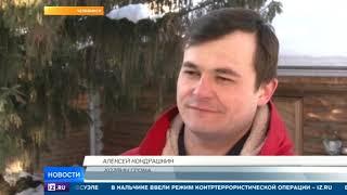 Сбежавшая из Челябинска собака спустя шесть лет нашлась в Крыму