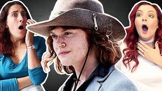 "Fans React to Fear the Walking Dead Season 5 Episode 16: ""End of the Line"""