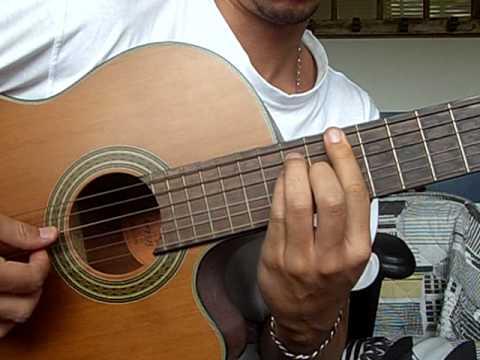 Tutorial Soja True Love Intro Video Aula Introdução Soldiers of jah Army Guitar Violão tabs