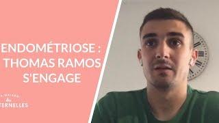 Endométriose : Thomas Ramos s'engage - La Maison des maternelles #LMDM