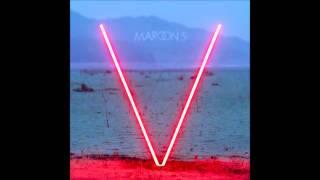 voila une musique du dernier album du groupe Maroon 5.