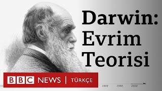 Charles Darwin Evrim Teorisi 160 yaşında