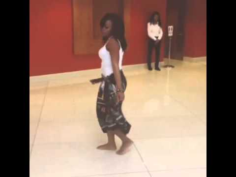 Tanzanian Ngoma Dance