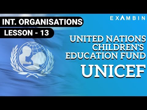 United Nations Children's Education Fund (UNICEF)