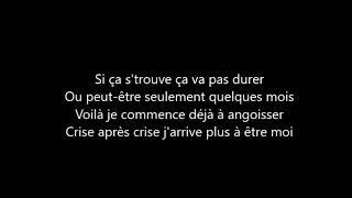 Angèle - Flou (LYRICS/paroles)