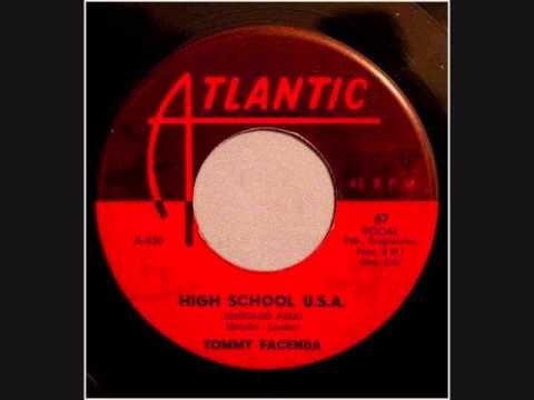 High School USA-Chicago Version-Tommy Facenda