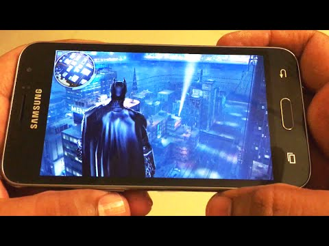 TOP 17 GAMES ON SAMSUNG GALAXY J1 2016 GAMING