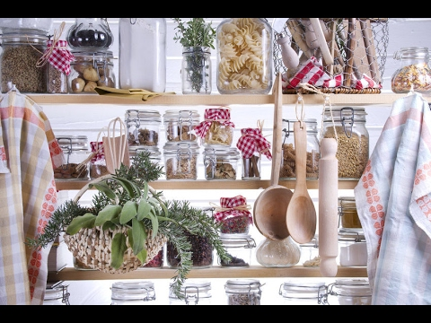 Kitchen Storage Containers I Kitchen Storage Containers With Lids ...