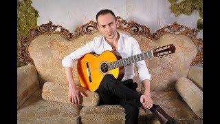 Гитара фламенко!Урок №8