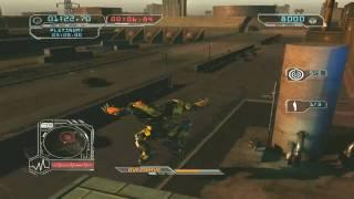 transformers 2 revenge of the fallen walkthrough 9 oil flows black hd autobot