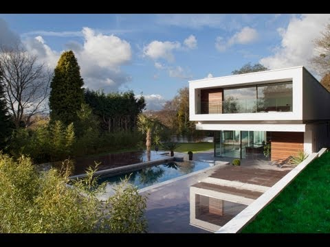 Residential Modern Architecture London