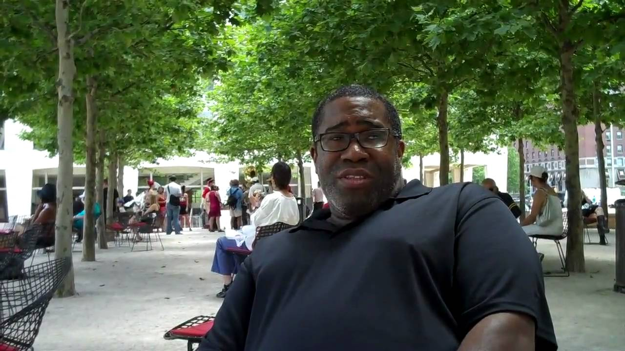 2009-10 Season Finale flipCam Video #3: Eric Owens at the NY Philharmonic