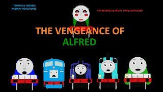 The Vengeance Of Alfred
