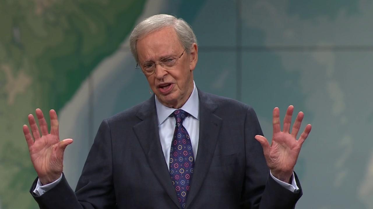 Misión cumplida: Cristo resucitó – Dr. Charles Stanley