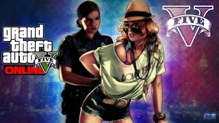 #GTAV | Grand Theft Auto V ONLINE | HINDI LIVE STREAM | INDIA | Donation on Screen