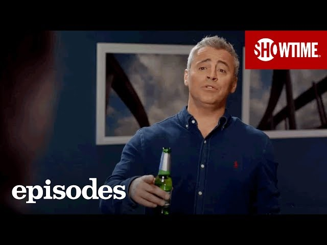 Episodes Season 5 (2017) | Official Trailer | Matt LeBlanc SHOWTIME Series