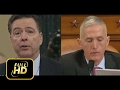 [Trump News]Trey Gowdy  Vs. FBI Director James Comey ,House hearing on Russia's involvement in the