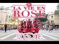 KPOP IN PUBLIC IZ*ONE 아이즈원 - La Vie en Rose 라비앙로즈 MAMA ver DANCE COVER by FGDance from Vietnam