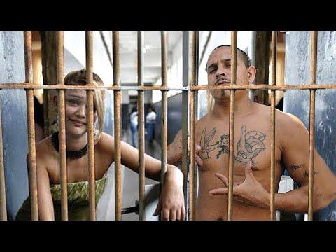 Die Ungewöhnlichsten Gefängnisse der Welt!