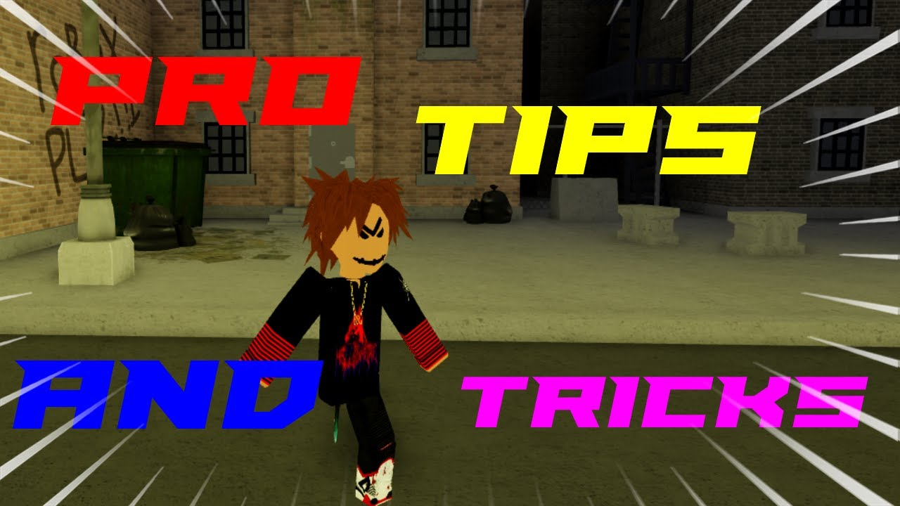 Download DA HOOD TIPS AND TRICKS | FOR PRO'S | ROBLOX
