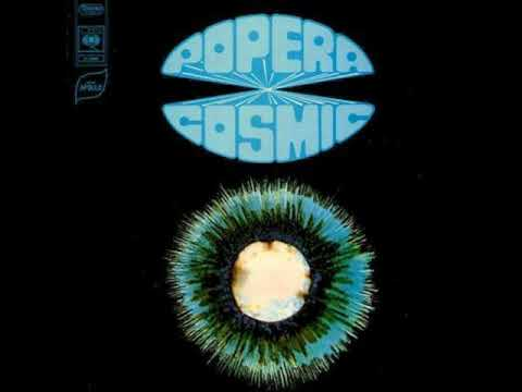 Popera Cosmic - L.S.D. (France, 1969)