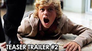 Il ragazzo invisibile Teaser Trailer Ufficiale #2 (2014) - Gabriele Salvatores Movie HD