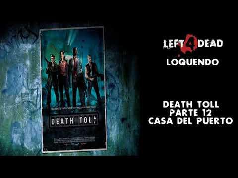 [Loquendo] left 4 Dead-parte 12