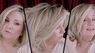 Video NEW! Raquel Welch UPSTAGE Wig Chat / Shaded Biscuit RL19/23SS / Wig Review download MP3, 3GP, MP4, WEBM, AVI, FLV Mei 2018