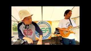 2014/07/05 Earth Garden'夏' Green Energy Stage - Auto & mst Live Au...
