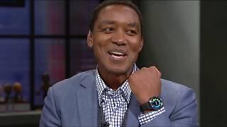 NBA on TNT is back! The Samsung Gear Sport helped us celebrate the new season!