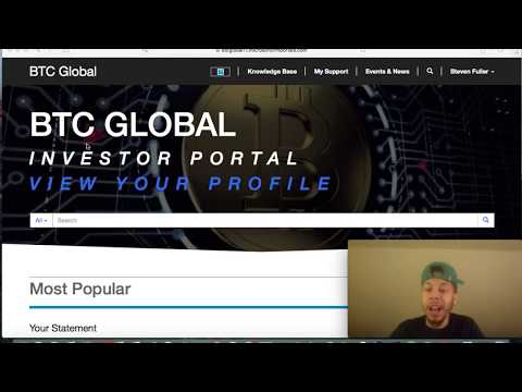 BTC Global (DAY28) CHECK THIS OUT
