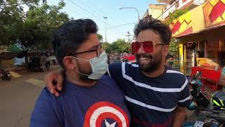 Lassi wala Vlog   Best Lassi in Bhubneswar   Odisha