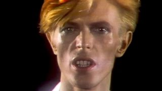 David Bowie • Young Americans • Remastered U.S. TV Ad • 1975