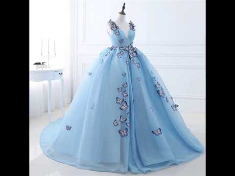 ball-gown-long-sky-blue-butterfly-v-neck-prom-dress,quinceanera-dresses-oke79