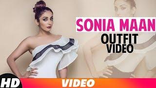 Sonia Maan (Outfit Video)  Heer Saleti  Jordan Sandhu  Speed Records