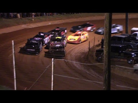 Winder Barrow Speedway Hobby 602 Feature Race 3/23/19