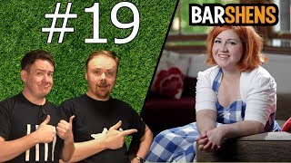 Tasting names & nuclear war ft Julie McDowall - Episode 19 | Barshens