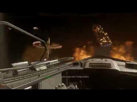 Call of Duty: Infinite Warfare - Blood Storm: Fix Ordinance, Olympus Mons Crashes Into Retribution