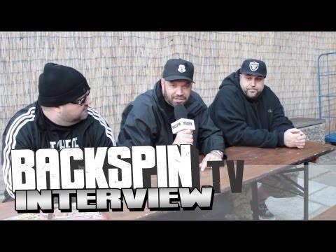 La Coka Nostra (Interview) | BACKSPIN TV #390