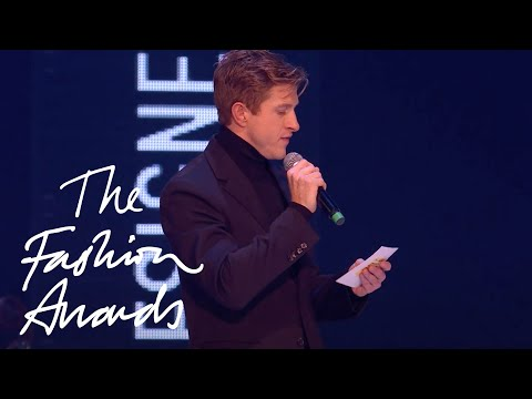 Daniel Lee wins Designer of the Year  | The Fashion Awards 2019