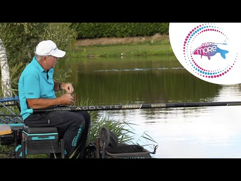 Alan Scotthorne: How To Fish Drennan Lindholme Lakes In Summer