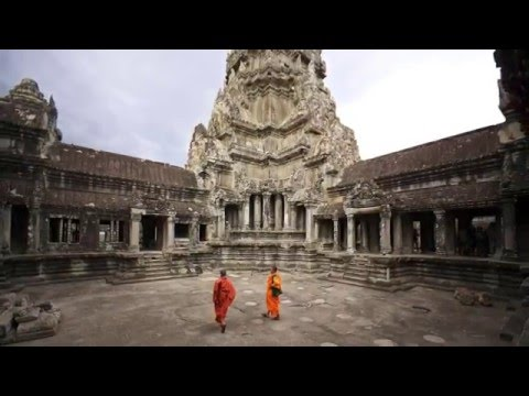 Top 10 Tourist Destinations in Asia