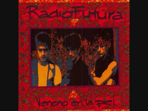 Radio Futura - Veneno en la piel (Álbum completo) mp3