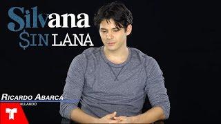 Silvana Sin Lana   Ricardo Abarca Viene A Conquistar Las Mujeres   Telemundo Novelas