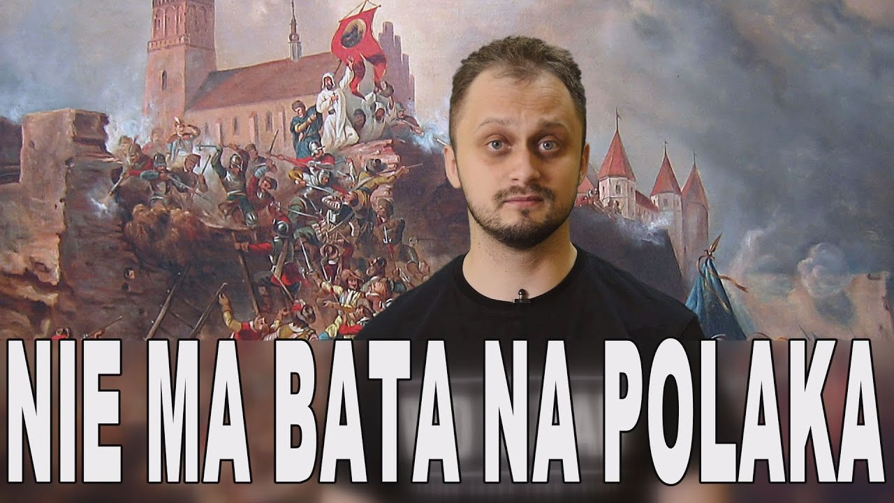 Download Nie ma bata na Polaka. Historia Bez Cenzury