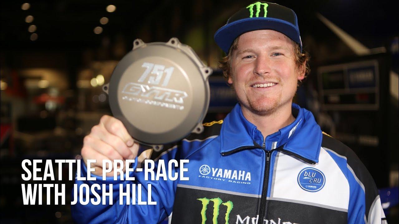 Josh race